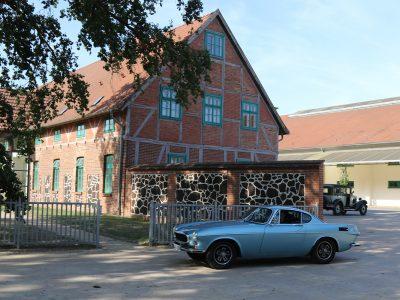 Potsdam classic Oldtimer