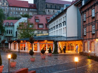Potsdam classic Hotel Schlossmühle